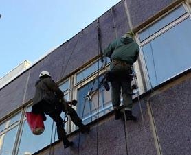 Замена треснувшего стекла